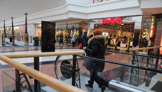 Polijā darbu atsāk muzeji, mākslas galerijas, bibliotēkas un iepirkšanās centri