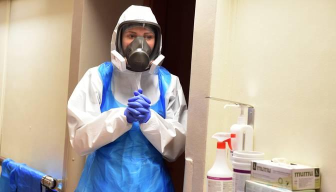 Šonedēļ Latvijā atklāti trīs Lielbritānijas paveida Covid-19 infekcijas gadījumi