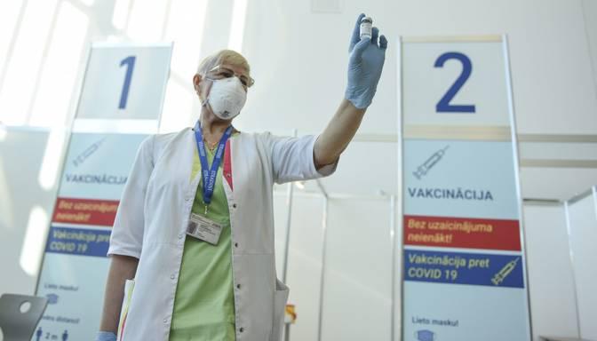 Vakcinācijas birojs: Darām visu nepieciešamo operatīvai mediķu un SAC klientu un darbinieku vakcinēšanai pret Covid-19