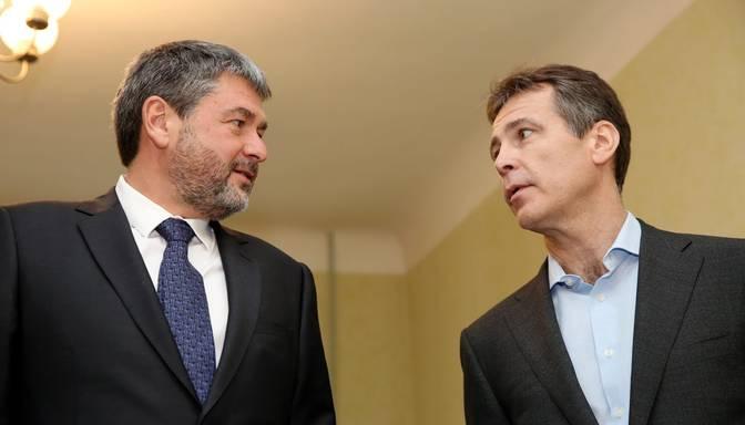 Pilnais spriedums Magoņa un Osinovska krimināllietā būs pieejams jūnijā