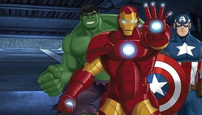 """Paši slavenākie un spēcīgākie supervaroņi nolēmuši apvienoties! Skaties animācijas seriālu """"Atriebēji, esiet gatavi!"""" TV3 Mini!"""