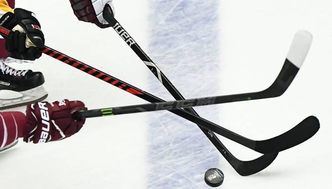 Pasaules čempionāts hokejā: rīkošanas komiteja Latvijā sākusi detalizētu drošības pasākumu izstrādi