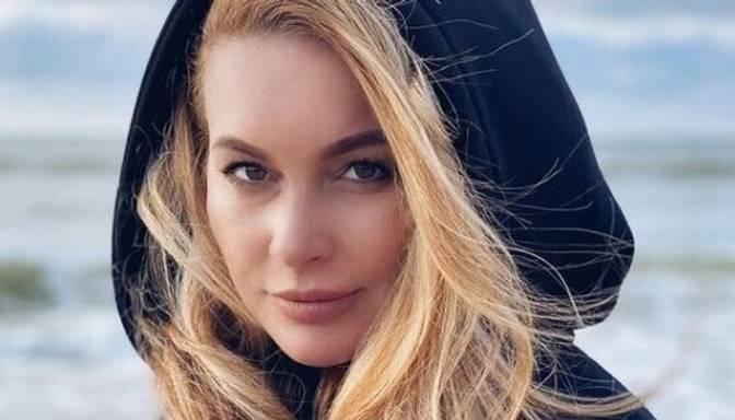 Lielo izmēru modele Tatjana neslēpj sašutumu par korpulento skaistuļu apsaukāšanu