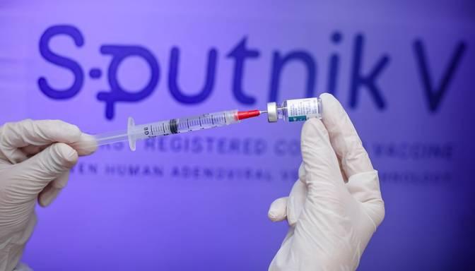 """Meksika apstiprina Krievijas izstrādāto vakcīnu """"Sputnik V"""""""