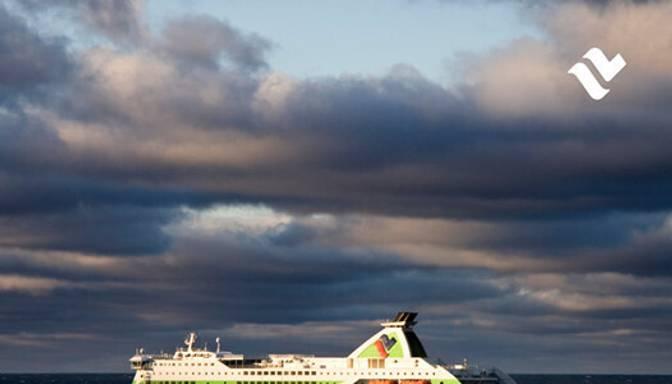 """""""Tallink"""" lūgs ceļotājus no Tallinas vai Stokholmas uz Somiju uzrādīt negatīvu Covid-19 testu"""