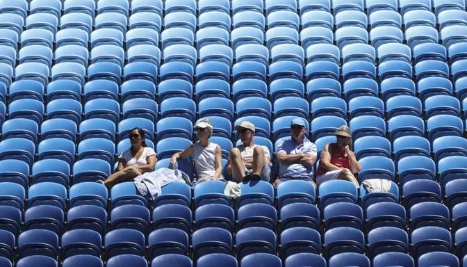 """Vairāk nekā 500 """"Australian Open"""" dalībnieku jādodas izolācijā pēc koronavīrusa gadījuma viesnīcā"""