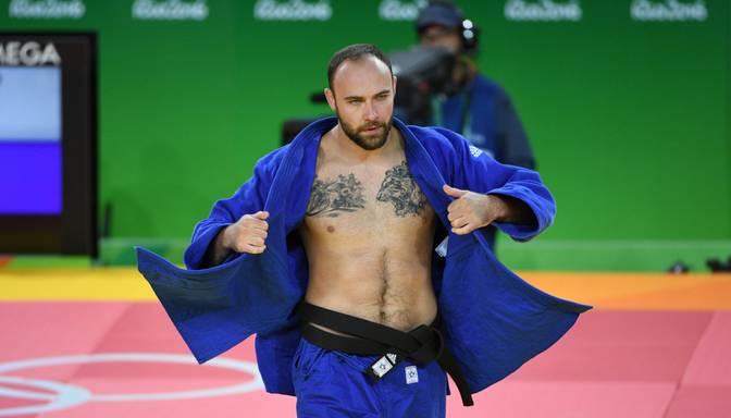 Džudists Borodavko olimpisko turnīru sāks pret ungāru Cirjenicu