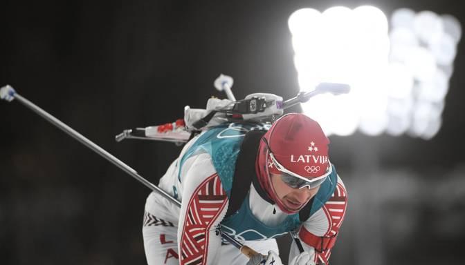 Rastorgujevs diskvalificēts uz 18 mēnešiem, Pekinas olimpiskās spēles ies secen
