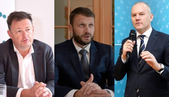 """FKTK piespriesto sodu """"Olainfarm"""" plāno piedzīt no bijušajām uzņēmuma amatpersonām Veitesa, Velmera un Krastiņa"""