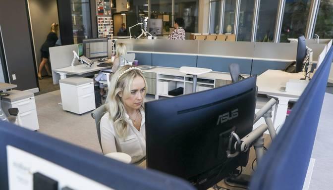 Pilnībā klātienes darbu pēc pandēmijas plāno atsākt 35% uzņēmēju