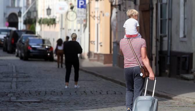 Par gadu pārceļ tūrisma nodokļa ieviešanu Rīgā