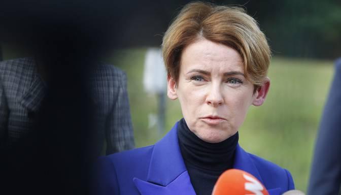 Golubeva: IeM nedrīkst pieiet pavirši valsts ārējās robežas izbūvei