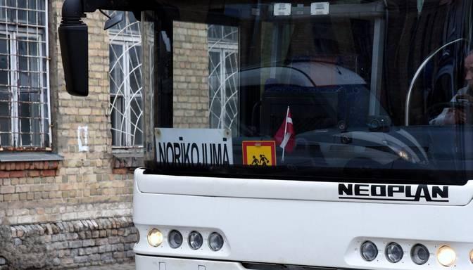 No oktobra vidus Rīgas apkaimēs plānots veikt vakcinācijas izbraukumus ar autobusiem