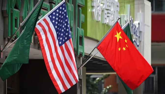 ANO ģenerālsekretārs brīdina ASV un Ķīnu izvairīties no jauna aukstā kara iespējamības