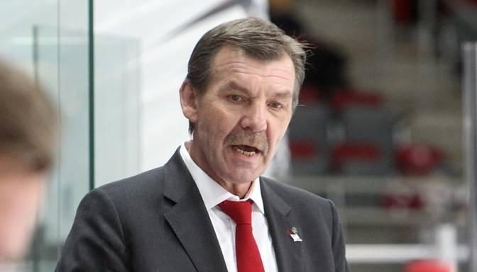 Znarokam vēl nav līguma par Krievijas izlases trenēšanu