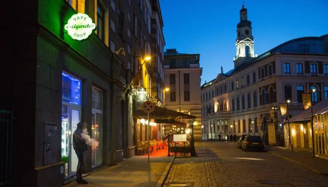 Rīgā, iespējams, varētu tikt iecelts nakts mērs