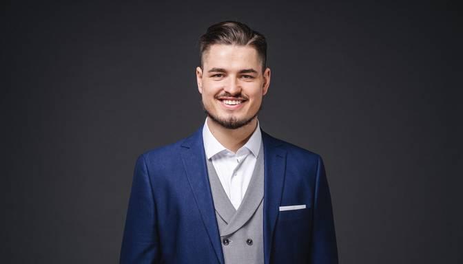 Jānis Pakalns pievienojas TV3 Ziņu komandai