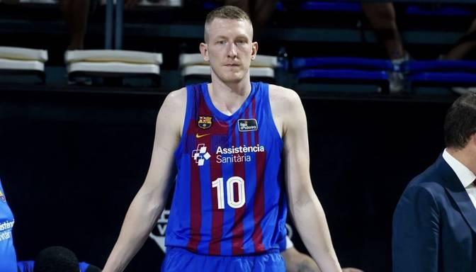 Septiņi Latvijas spēlētāji sāk cīņas Spānijas basketbola čempionātā