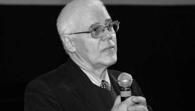 Mūžībā devies latviešu kinorežisors, producents un scenārists Ansis Bērziņš