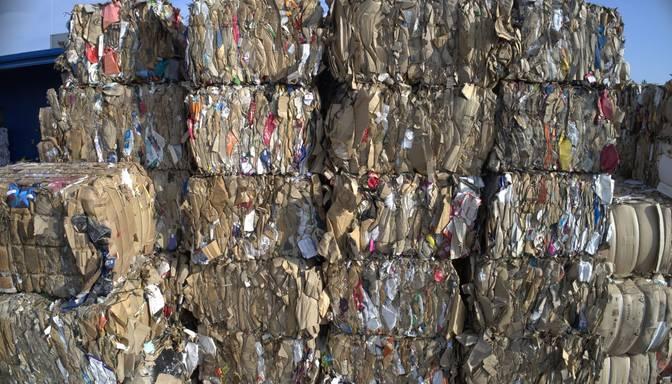 """""""Getliņi eko"""" plāno par 90% palielināt sadzīves atkritumu apglabāšanas pakalpojuma tarifu"""