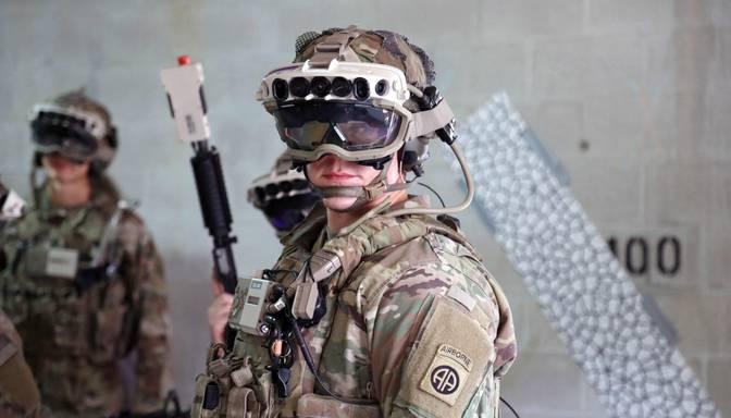 ASV armijas bāzē notikusi apšaude, kas izrādījusies mācības