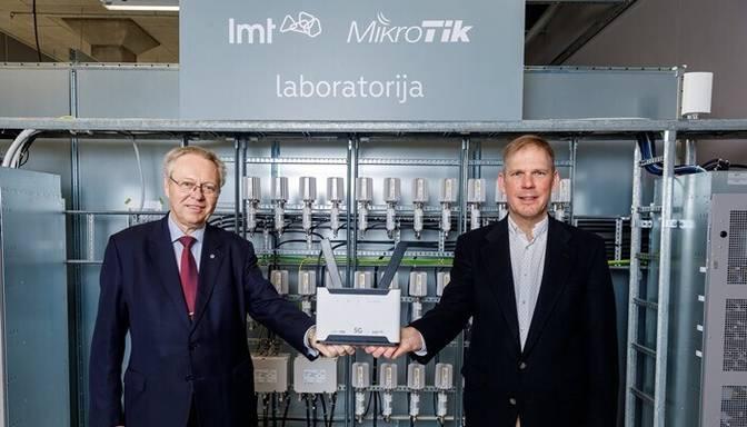 LMT sācis piedāvāt 5G internetu arī viedierīcēs