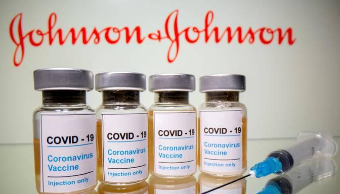 """Latvijai piegādātas vēl 19 200 """"Johnson&Johnson"""" vakcīnas pret Covid-19 devas"""