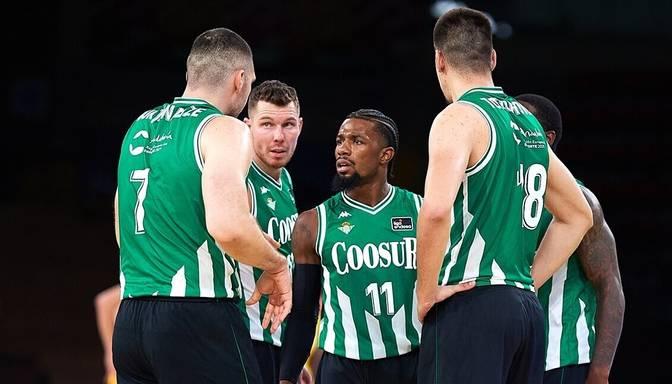 Divās Spānijas čempionāta spēlēs savā starpā tiksies Latvijas basketbolistu komandas