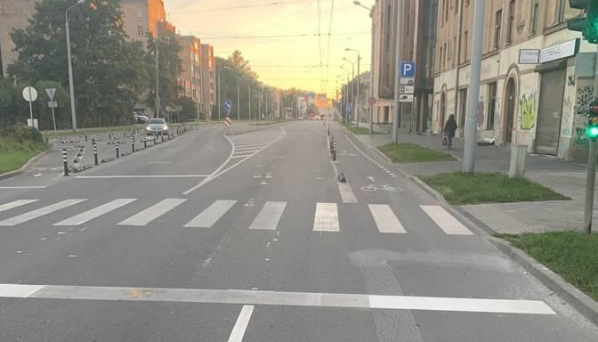 Slavenā Čaka iela