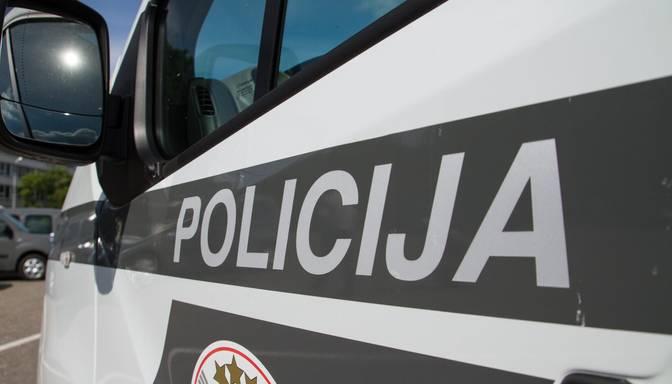 Aizdomās par narkotisko vielu lietošanu no Jēkabpils skolas uz slimnīcu nogādāti seši jaunieši