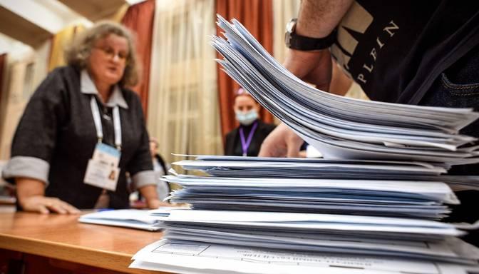 Krievijas opozīcijas pārstāvji Lietuvas Seimā aicina ES neatzīt Valsts domes vēlēšanas