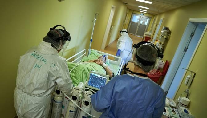 674 inficēšanās gadījumi un septiņi mirušie: publicēta otrdienas Covid-19 statistika