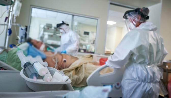 710 inficēšanās gadījumi un seši mirušie: publicēta ceturtdienas Covid-19 statistika