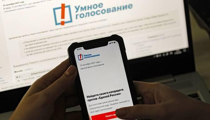 Novērotāji un opozīcija aicina anulēt elektroniskās balsošanas rezultātus Maskavā