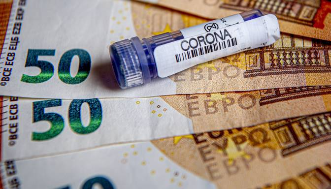 Par 300 miljoniem eiro palielina līdzekļu apmēru neparedzētiem gadījumiem