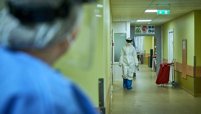Mediķu organizācijas: Valdības demisija būtu likumsakarīga