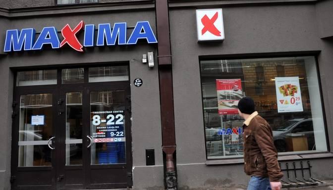 """Arī turpmāk """"Maxima"""" veikalus varēs apmeklēt ikviens iedzīvotājs"""