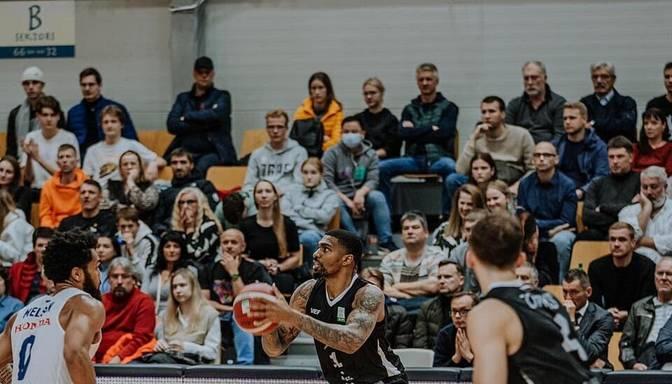 VEF Rīga sāk FIBA Čempionu līgas sezonu