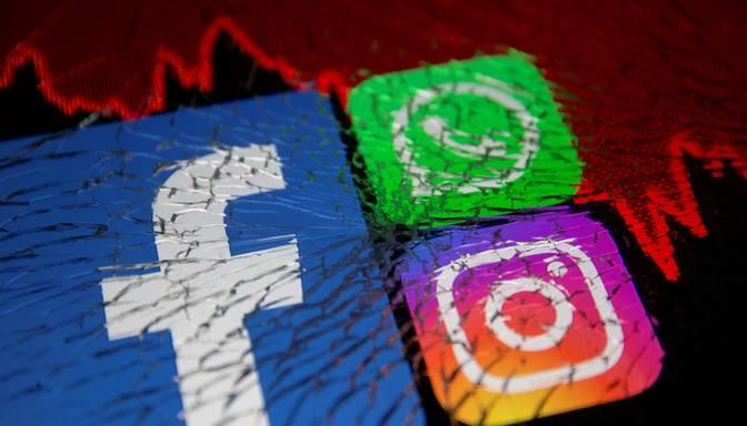 """""""Facebook"""", """"Instagram"""", """"Whatsapp"""" atslēgšanās dod rūgtu mācību"""