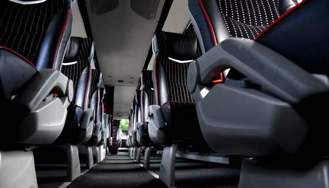 Covid-19 inficēts pasažieris pārvietojies ar autobusu maršrutā Rīga-Suntaži-Madliena-Ērgļi