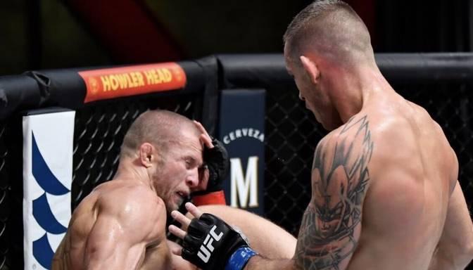 Cirkunovs UFC būrī ar dalītu tiesnešu lēmumu zaudē polim Jotko