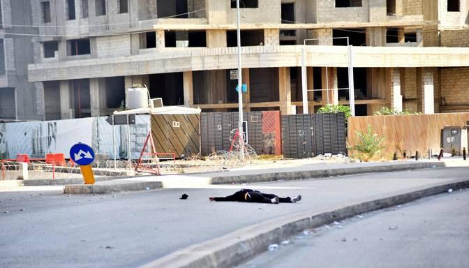 Apšaudē demonstrācijā Beirūtā gājuši bojā trīs cilvēki un 20 ievainoti