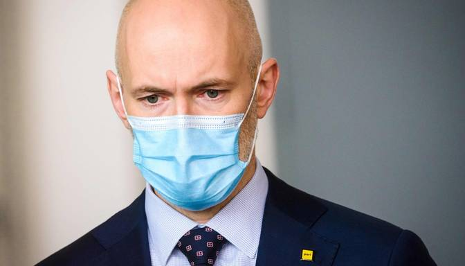 Ministrs: Diskusija par ierobežojumiem arī pret Covid-19 vakcinētajiem ir pilnībā leģitīma