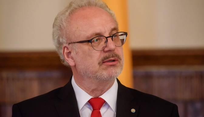 Valsts pārvaldes sistēmas modernizēšanai Levits rosina ieviest valsts ministru amatus