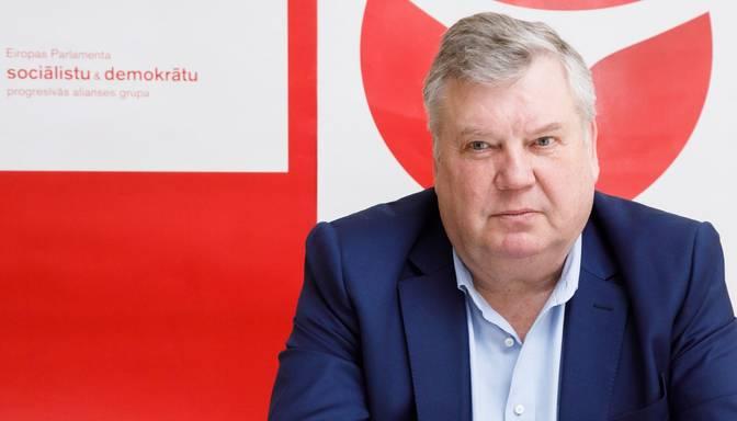"""""""Saskaņu"""" turpinās vadīs Urbanovičs"""