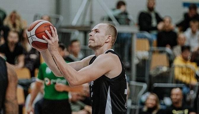 """""""VEF Rīga"""" basketbolisti Trevizo uzsāk jauno FIBA Čempionu līgas sezonu"""