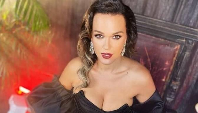 Dziedātāja Slava: Vīriešiem ar mani ir lielisks sekss, tāpēc visi vienmēr vēlas precēties