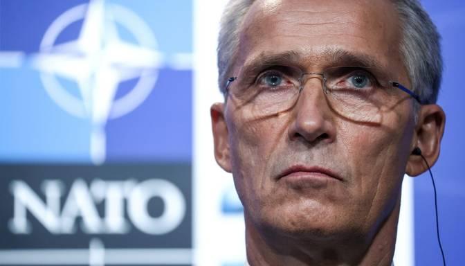 NATO: Attiecības ar Krieviju ir zemākajā punktā kopš Aukstā kara
