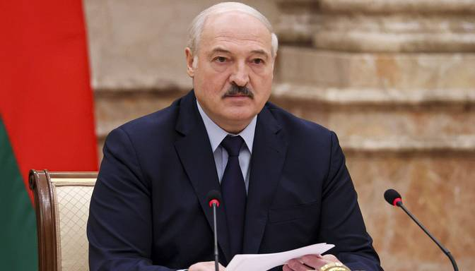 Baltkrievijas režīms meklē jaunus veidus, kā veikt spiedienu uz Eiropu