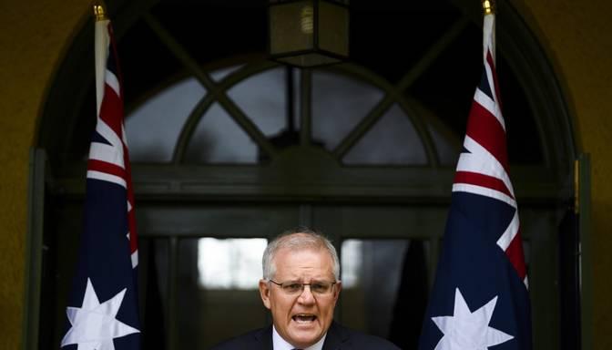 Austrālija no nākamā mēneša sāks atvērt savas robežas